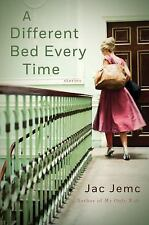A Different Bed Every Time by Jemc, Jac