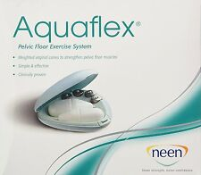 Neen-Aquaflex suelo pélvico ejercicio Vaginal Vida Sexual Conos mejorar incontinenc