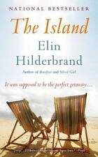 The Island by Elin Hilderbrand (2010, Hardcover, Large Type)