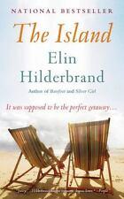 THE ISLAND by Elin Hilderbrand FREE SHIPPING paperback book ellen nantucket