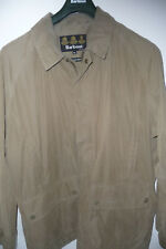 BARBOUR JACKET - SIZE XL - WATERPROOF AND BREATHABLE - NEW NO TAG