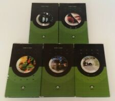 Eyeware Images - Lot of Five 2-disc Set's Royalty Free Images (10 disc's)