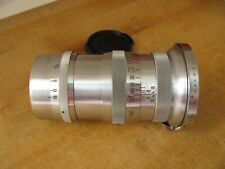 Carl Zeiss Jena 135mm Sonnar f/4 Lens for Contax Rangefinder 1935
