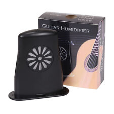 Acoustic Guitar Sound Hole Acoustic Guitar Humidifier Black Guitar Accessories