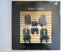 THE MONKS BLACK TIME LP GREAT 1966 REPRESS SEALED GARAGE ROCK / PSYCH