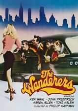 The Wanderers [New DVD]