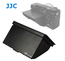 JJC LCH-A6 LCD Pop-Up Screen Hood Cover for Sony A6500 A6300 A6000 Camera