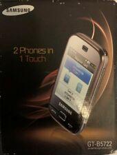 Samsung GT-B5722 - DUAL SIM - USATO