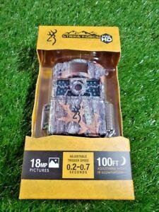 **NEW**  Browning Trail Cameras 18MP Strike Force HD Max Trail Camera