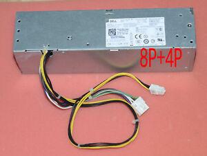 Dell OptiPlex 3020 7020 9020 Precision T1700  255W 0NT1XP NT1XP Power Supply NEW