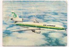 DC 10-30 air afrique