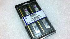 New Sealed Kingston 8GB 2x4GB KTH-XW667lp/8G 2Rx4 DDR2 PC2-5300F FBD 667MHz