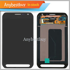 Display Screen Touch For Samsung Galaxy S6 Active G890 LCD Assembly Replace Blue