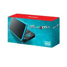 New Nintendo® 2DS™ XL – Black and Turquoise
