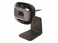 Microsoft LifeCam Hd-3000 720p HD Widescreen Webcam. 1492