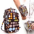 Nylon Shoulder Bag Wallet Purse Coin Cell Phone Case Mobile Bag Pouch Arm Pack
