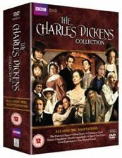 Charles Dickens Collection DVD 2 Entertain 5051561036378