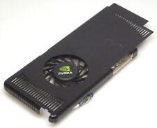 NVIDIA GPU VGA radiador placa de cobre negro para GeForce 8800gt tarjeta de vídeo nuevo
