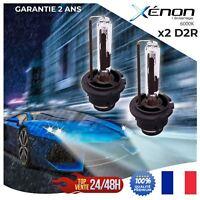 2 AMPOULES D2R 35W 12V LAMPE RECHANGE REMPLACEMENT FEU XENON KIT HID 6000K