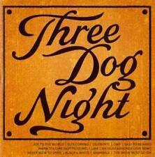 THREE DOG NIGHT - ICON USED - VERY GOOD CD