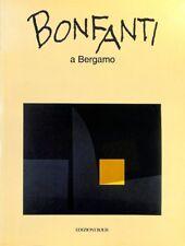 Bonfanti a Bergamo - AA.VV. - Ed. Bolis 2994