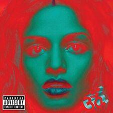 M.I.A. - Matangi [CD]