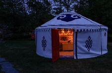 HIRE THIS AMAZING YURT - Authentic Mongolian Yurt Rent Hire Wedding Anniversary
