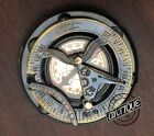 Vintage Beautiful Steampunk Gift Idea Vintage Working Compass Nautical Tool