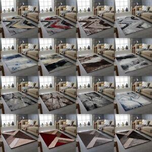 Modern Rug  Living Room Rug Bedroom Floor Rugs Small  Floor Carpet Large Mat
