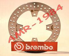 DISCO FRENO POSTERIORE BREMBO KAWASAKI Z 750 Z 1000 GTR 1400 ZZR 1400  68B407A3
