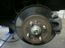2001-2005 Honda Civic EM2 rear disc brake conversion, EM2, EP3, DC5,ES1,ES2,EL..