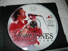 TOM JONES COLLECTION  {CD}
