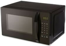 AmazonBasics S9N29R Microwave Oven, Small, 0.7 Cu. Ft, 700W, Works with Alexa