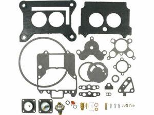Carburetor Repair Kit fits Jeep CJ5 1981 5.0L V8 CARB 2BBL 78HGBV