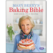 Mary Berry's Baking Bible Cookbook, NEW Hardback 9781846077852 mm