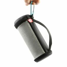 Carry Case Bag Cover For Logitech Ultimate Ears UE BOOM/2 Bluetooth Speakers