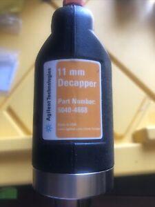 Agilent 5040-4668 Ergonomic Manual 11mm Decapper