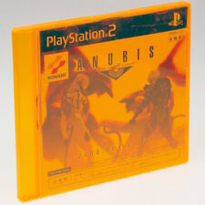 Zone of the Enders NTSC-J (Japan) Video Games for sale | eBay