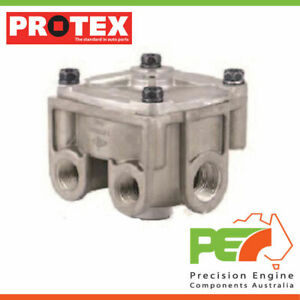 Brand New * PROTEX * Relay Valve For STERLING LT7500 . 2D Truck 6X4