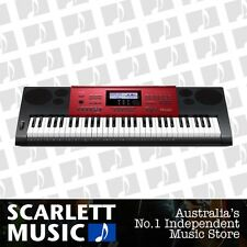 Casio CTK-6250 61 Note Digital Keyboard 5 Year Warranty *BRAND NEW*