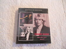 """Tommy Shaw """"Girls with Guns/What If"""" AOR  2cd BGO Rec. 2013 New Sealed"""