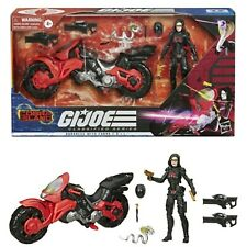 GI Joe Classified Series Baroness with Cobra COIL C.O.I.L. Brand New Sealed!!
