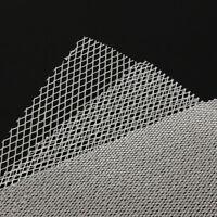 25 x 20cm Aluminium Modelling Wire Mesh Fine Medium And Coarse Sheets