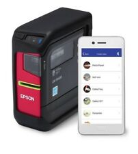 EPSON LW-PX400 Label & Shrink Tube Printer - Authorized Dealer - Full Warranty