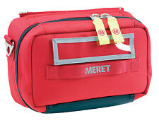 NEW! Meret USA M5001A-F AIRWAY(TM) Pro Fire Intubation Module, Red