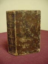 Bible KJV - Polyglott - 1839
