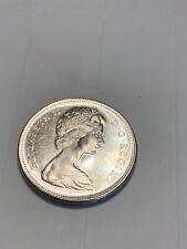 1967 Centennial Gem $1.00 Canada Goose Silver Dollar .800 Silver • Proof Like