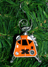 Lost In Space The Space Pod Custom Christmas Ornament!