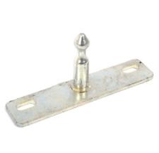 * BEKO Main Oven Door Catch Lock Striker Pin DVC61S DVC61W DVC62NS DVC62W