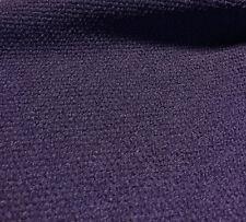 Upholstery Fabric MOMENTUM Sense Grape  - By The Yard - Contract Grade - Purple